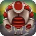Speed Robot Racing - Real City Highway Race For A Nitro Chase FREE icon