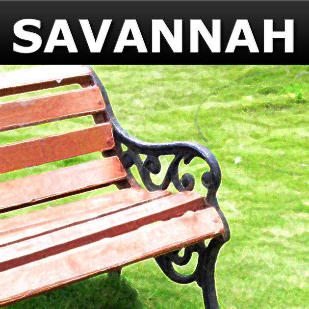 Savannah Walking Tour on the App Store