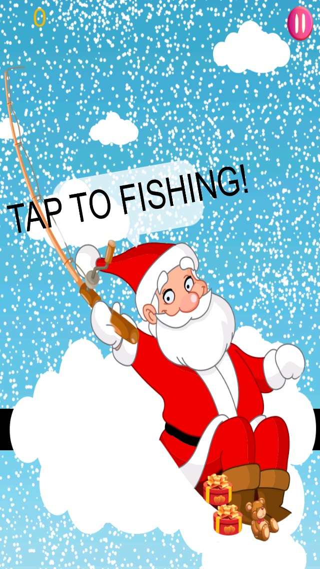 download Santa Gift Blast - Cool Christmas Blade slasher apps 1