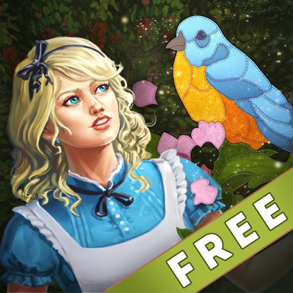 Пэчворк. Приключения Алисы Free