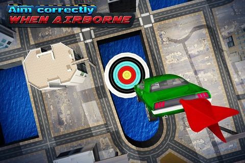 Top Car Stunts screenshot 4