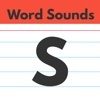 Word Sounds / Phonemes by Teach Speech Apps - for speech therapy
