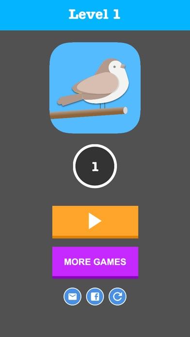 Птица Общая - Слово Викторина игрыСкриншоты 5