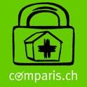 Comparatif d'assurance maladie Suisse