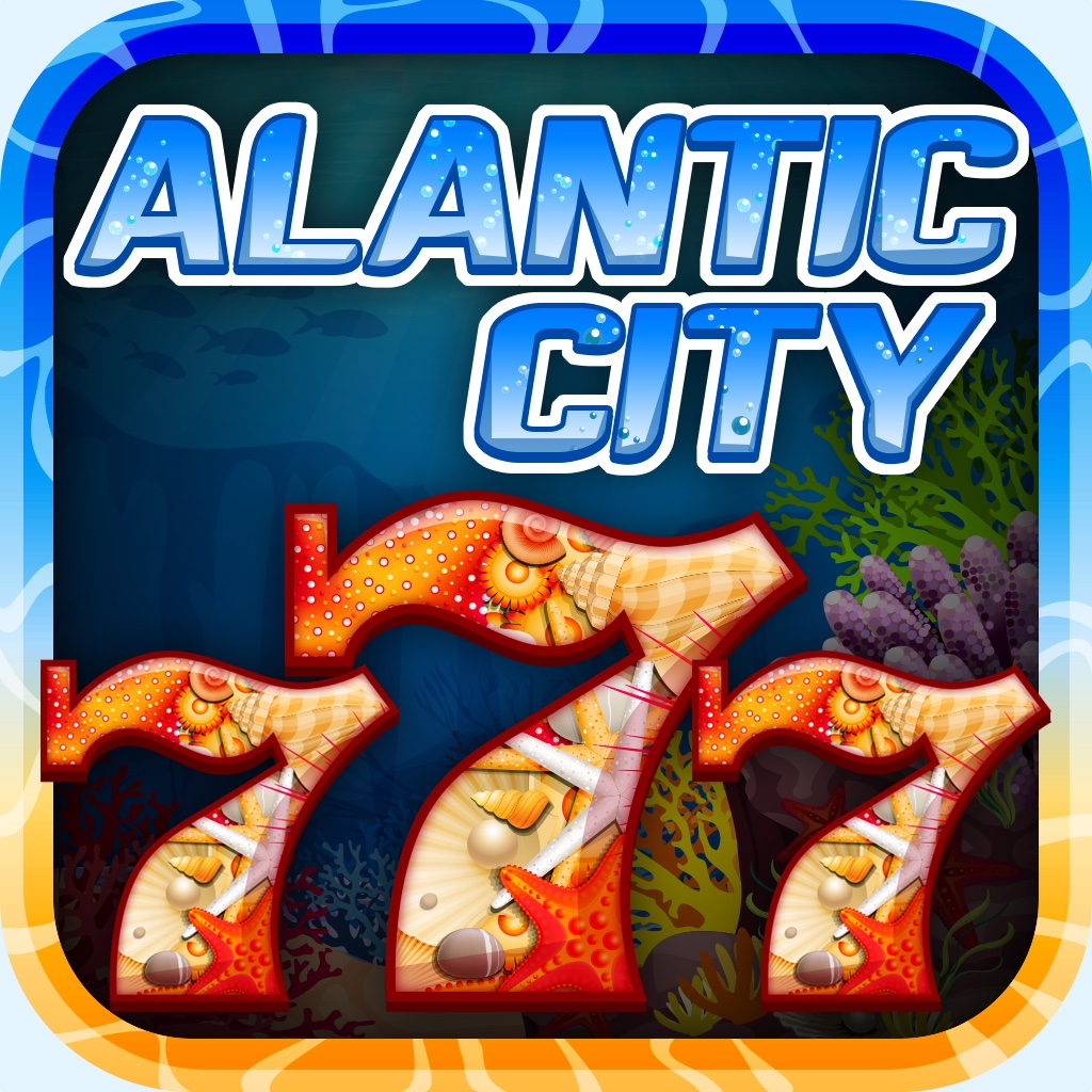 Atlantic city slot machines casino guide travel
