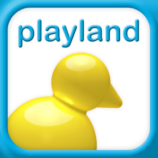 Kinster Playland iOS App