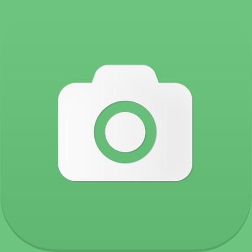 CamCool HD - Fun photo fx