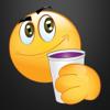 Drunk Emoticons Keyboard - Adult Emojis & Extra Emojis By Emoji World
