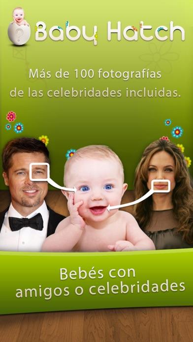 download El rostro del futuro bebé: haz un bebé y elige un nombre mientras estás embarazada (baby booth)! apps 0