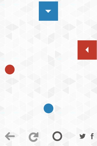 Circles and Squares screenshot 2