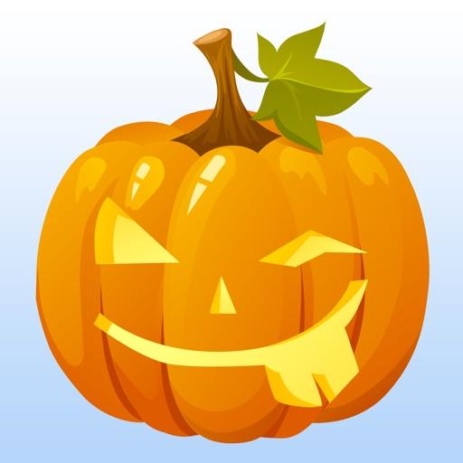 Halloween Pumpkins! iOS App