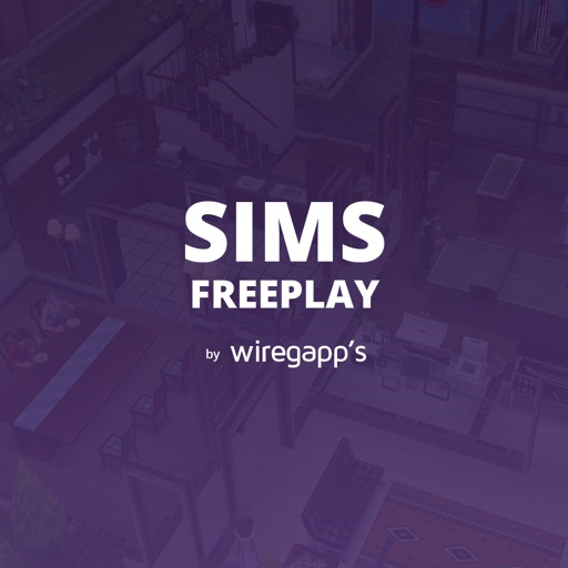 Guide for The Sims Freeplay Universal iOS App