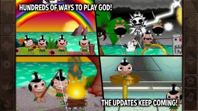 Pocket God Скриншоты5