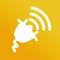 電源・wi-fiスポット・充電 情報共有MAPくん