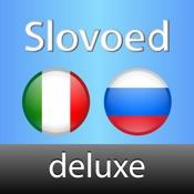 Italian <-> Russian Slovoed Deluxe talking dictionary