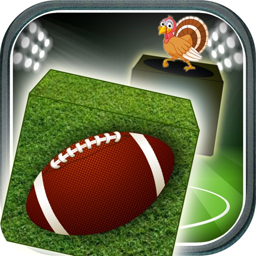 Thanksgiving Challenge - Stack the Roasting Birds Paid iOS App