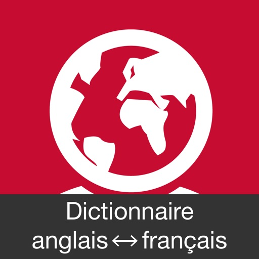 Lingvo English <-> French dictionary