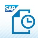 SAP Timesheet icon