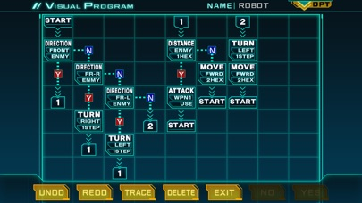 ロボット コンストラクション Rのスクリーンショット3