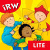 Caillou: My First Play - Lite - by i Read With