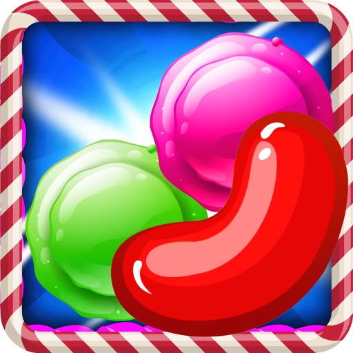 Candy Pop Mania - Fun Free Matching Game for Everyone! iOS App
