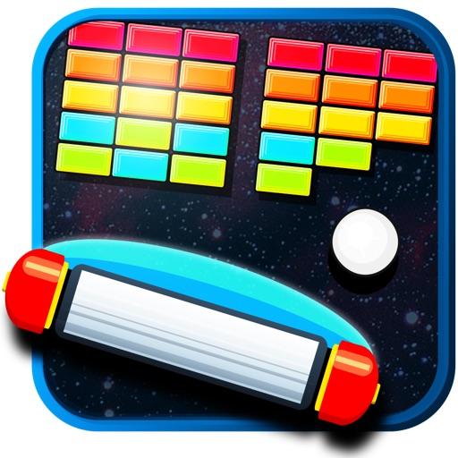 BRIK Brick Breaker iOS App
