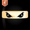 Ninja Fitness: Styrka, Snabbhet, yoga och meditation Fitness träningsprogram