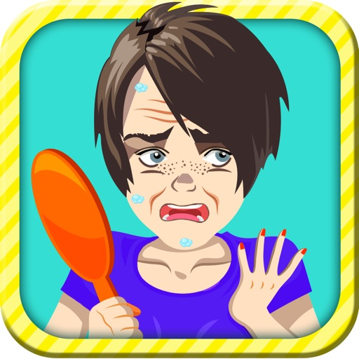 Celebrity Skin Surgery Doctor – Crazy beauty surgeon game iOS App