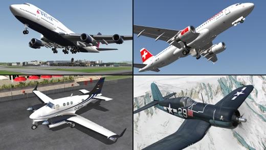 aerofly FS Screenshot