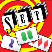 SET Mania The Official SET Card Game App for The Family Game of Visual Perception Hack - Cheats for Android hack proof