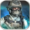 Alien Zombie Sniper Attack -  3d First Battle-field  Person Survival Shooter (FPS)