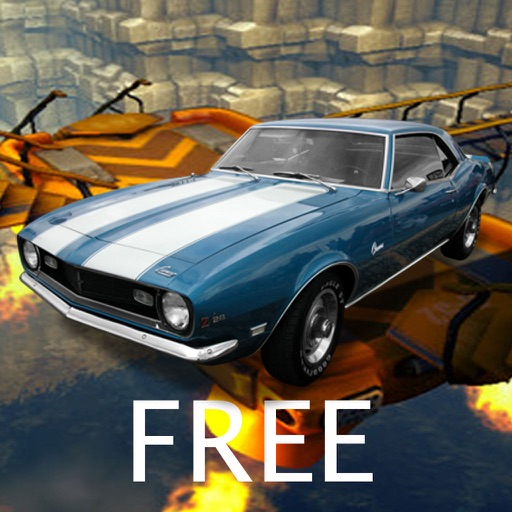 Real Driving Simulator  in Deep Space Outpost FREE iOS App