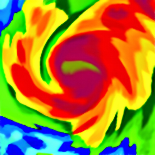 noaa hi def radar pro storm warnings hurricane tracker weather forecast on the app store. Black Bedroom Furniture Sets. Home Design Ideas