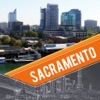 Sacramento Offline Travel Guide
