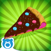 Chocolate Pizza! by Bluebear icon