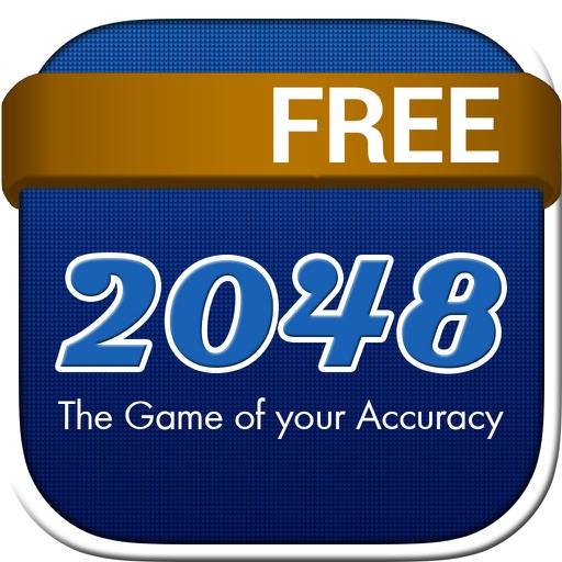 Free-2048 iOS App