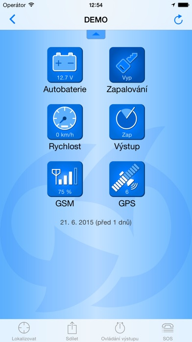 download Patriot GPS apps 4