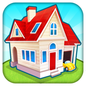 Home Design Story icon