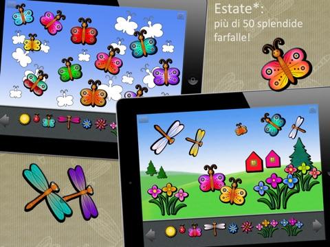 ABC Lettere Magnetiche - Alfabeto Parlante Screenshot