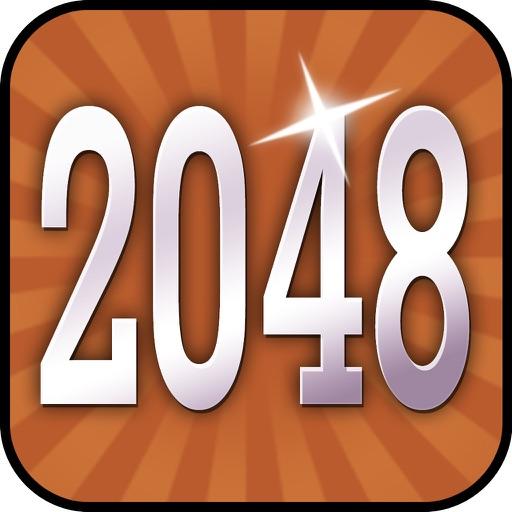 Challenge 2048 iOS App