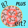 Color Blind Test Plus (色覚異常)