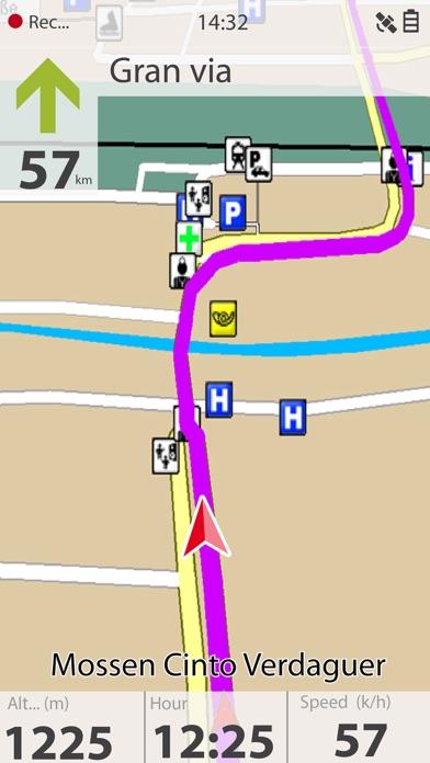download TwoNav GPS: Premium apps 4