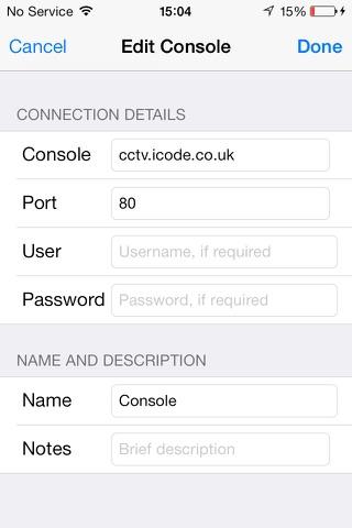 iCatcher Go screenshot 3