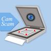 HD Cam Scanner - Quick Scan pdf HD document