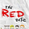 The Red Disc - Don't tap on red disc