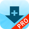 iDownloads PLUS PRO - Downloader and iDownload Manager Icon