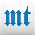 Mariestads-Tidningen icon