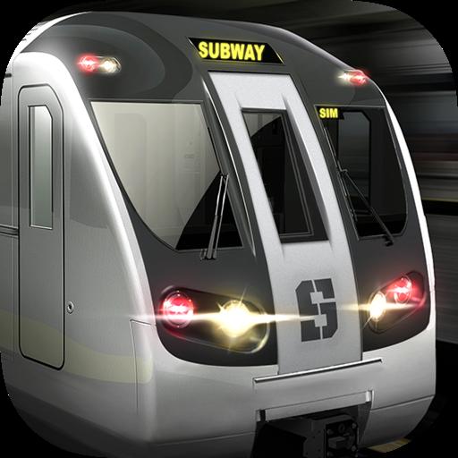 Subway Simulator 2 - London Edition