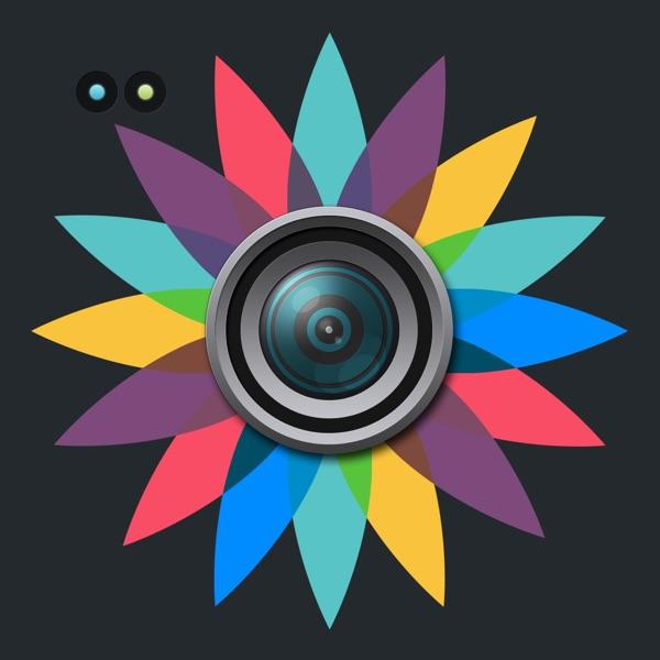 Picture Editor- for Facebook, Twitter, Flickr, Instagram, FB, Ameba