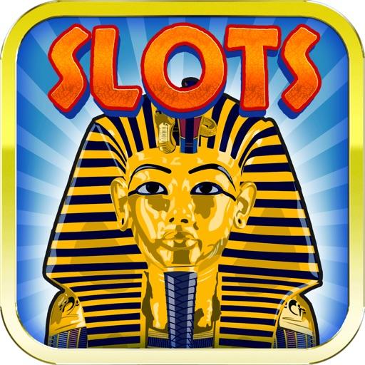 Sphynx Slots iOS App
